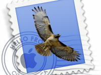 Apple Mail Application